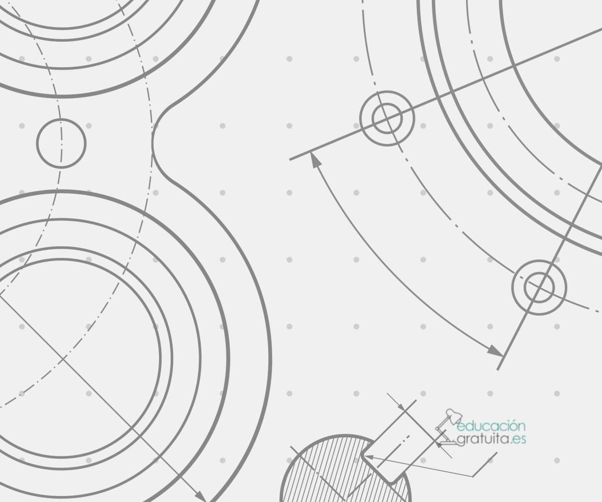 Dibujo Tecnico 1º De Bachillerato Contenidos Para 2021