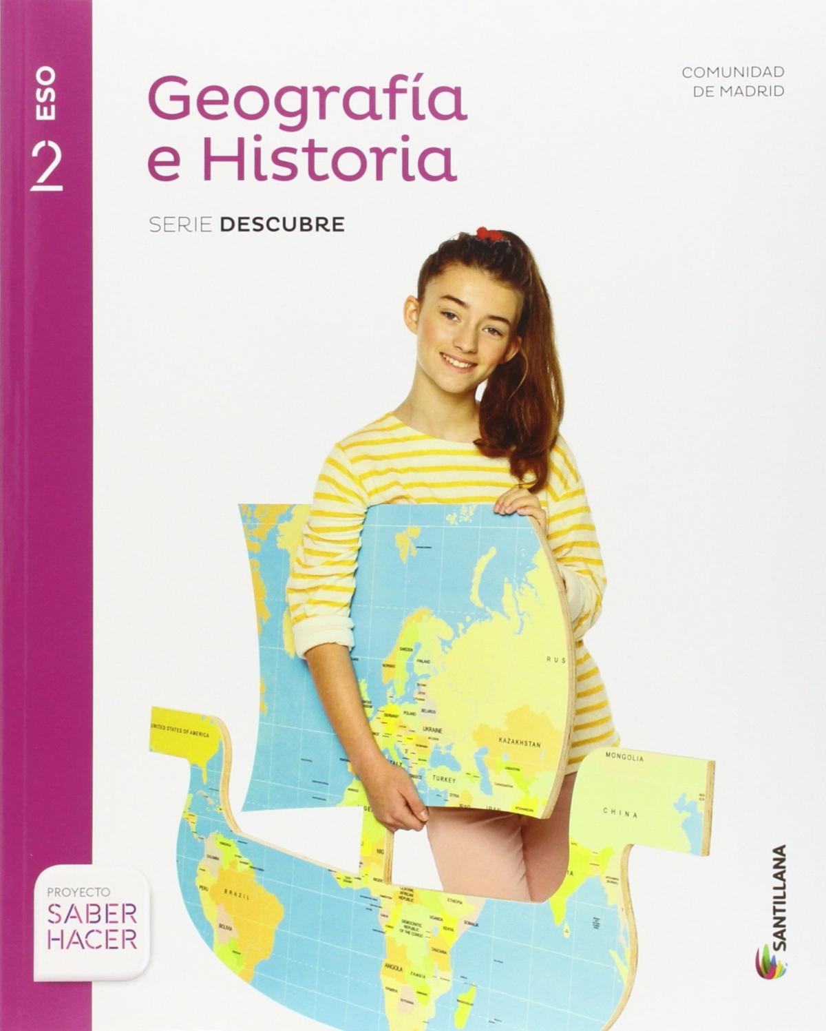 libro historia 4 eso santillana pdf