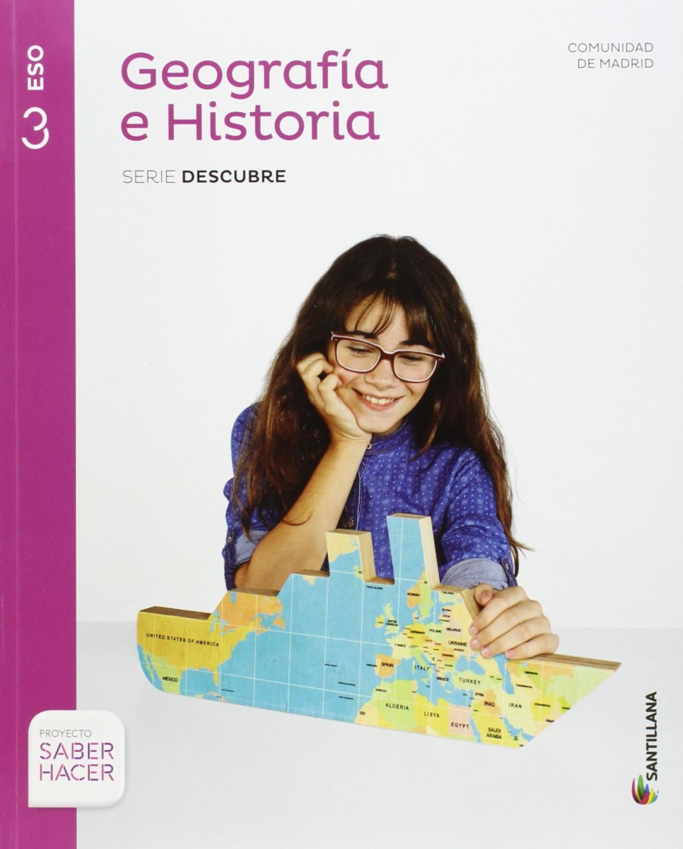 libro de ciencias sociales 1 de secundaria santillana pdf gratis